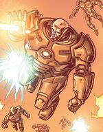 Wilson Fisk (Earth-12311) from Armor Wars Vol 1 3 001