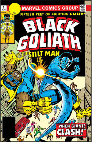 Black Goliath Vol 1 4