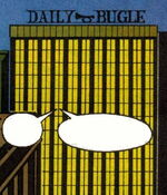 Daily Bugle (Earth-94561) Amazing Spider-Man Vol 1 388