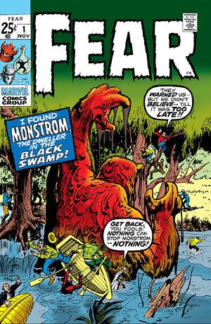 Fear Vol 1 1