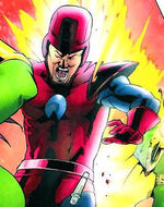 Bentley Wittman (Earth-50358) from Exiles Vol 1 58