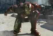 Anthony Stark (Earth-199999) from Iron Man (film) 021