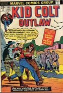 Kid Colt Outlaw Vol 1 191