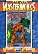 Marvel Masterworks Vol 1 28