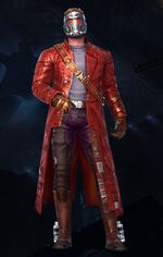 Peter Quill (Earth-TRN012) from Marvel Future Fight 001