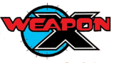 Weapon X The Draft (2002) Logo