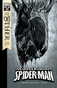 Marvel Knights Spider-Man Vol 1 21