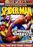 Spectacular Spider-Man (UK) Vol 1 163