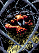 Superior Spider-Man Vol 1 1 Textless