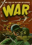 War Comics Vol 1 23