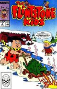 Flintstone Kids Vol 1 5