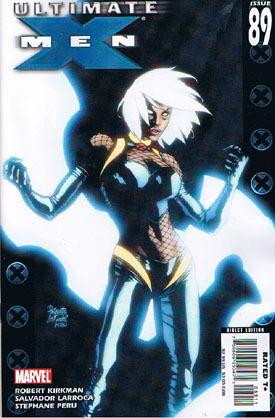 Ultimate X-Men Vol 1 89