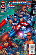 Captain America Vol 2 5