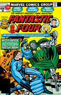 Fantastic Four Vol 1 200