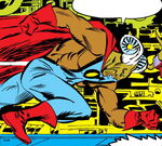 Grover Raymond (Earth-616) Avengers Vol 1 1