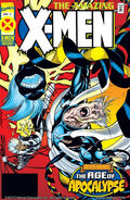Amazing X-Men Vol 1 2