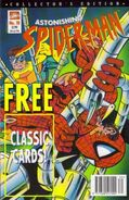 Astonishing Spider-Man Vol 1 10