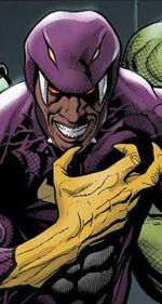 Burchell Clemens (Earth-616) from Avengers vs X-Men Vol 1 0