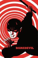 Daredevil Vol 5 4 Cho Variant Textless