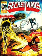 Secret Wars (UK) Vol 1 13