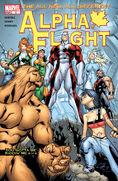 Alpha Flight Vol 3 6