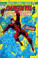 Daredevil Vol 1 100