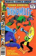 Dynomutt Vol 1 4