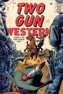 Two Gun Western Vol 2 8
