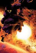 X-Men Deadly Genesis Vol 1 1 Variant Quesada Textless