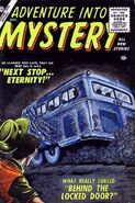 Adventure into Mystery Vol 1 3