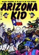 Arizona Kid Vol 1 5