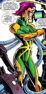 Carolyn Trainer (Earth-616) from Amazing Scarlet Spider Vol 1 1 0001