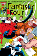 Fantastic Four Vol 1 294