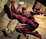 Matthew Murdock (Earth-TRN563) from Daredevil Season One Vol 1 1 001