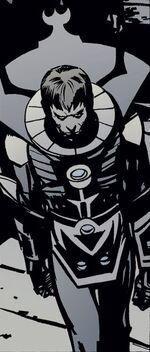 Maximus (Earth-9997) Earth X Vol 1 9