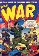 War Comics Vol 1 6