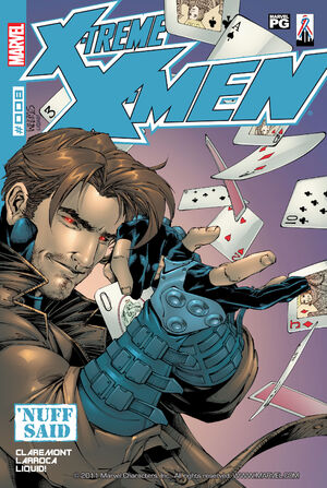 X-Treme X-Men Vol 1 8