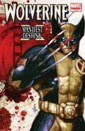 Wolverine Manifest Destiny Vol 1 1