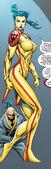 Xixa Zenaya (Earth-616) from X-Force Vol 2 3 0001