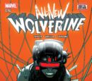 All-New Wolverine Vol 1 16