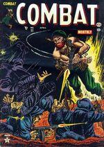 Combat Vol 1 11