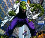 Curtis Connors (Earth-20051) Marvel Adventures Spider-Man Vol 1 16