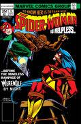 Spider-Woman Vol 1 6