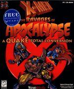 XMen Ravages Apocalypse