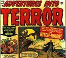 Adventures into Terror Vol 1 5