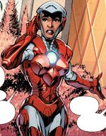 Antonia Yinsen (Earth-25315) from Captain Britain and the Mighty Defenders Vol 1 1 0001