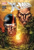 X-Men Legacy Vol 1 215