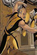 Eric Gitter (Earth-616) from Young X-Men Vol 1 4 002