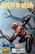 Superior Spider-Man Midtown Comics Variant