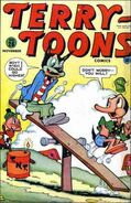 Terry-Toons Comics Vol 1 26